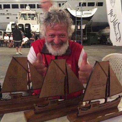 """Tirhandiller """"Kıvırcık Mustafa"""" anısına yelken açacak"""