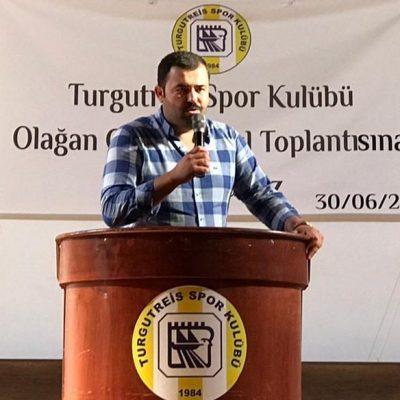 Turgureisspor'da Melih Aydoğan güven tazeledi